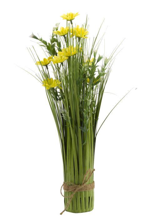 Picture of Faux Bouquet Sunshine 40cm