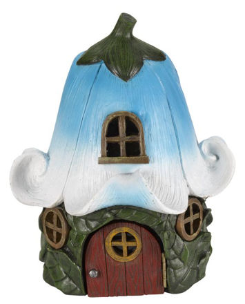 Picture of Bluebell Cottage Fairy House