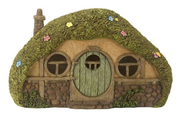 Picture of Home Sweet Home Fairy House