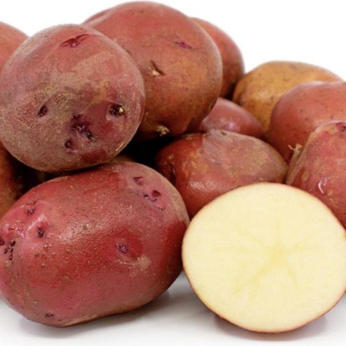 Picture of Dp013 2kg Kerrs Pinks Potatoes Main Crop