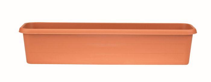 Picture of 80cm Terrace Trough Terracotta