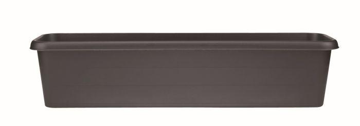 Picture of 80cm Terrace Trough Black