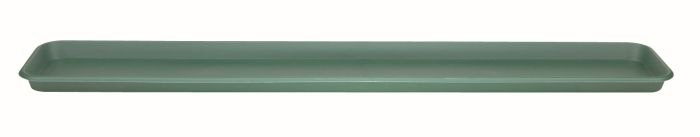 Picture of 80cm Trough Tray Green