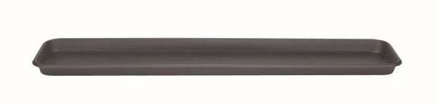Picture of 100cm Trough Tray Black
