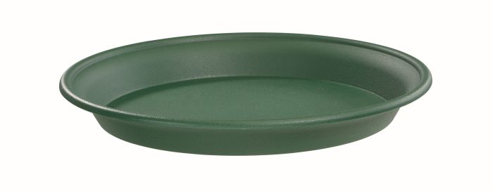 "Picture of 38cm  Multi Purpose Saucer Green 15"""