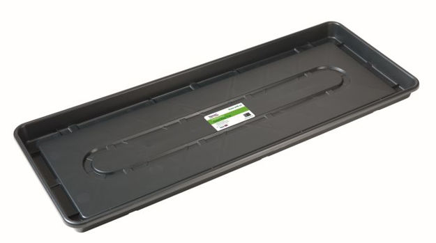 Picture of Essentials 100cm Growbag Tray