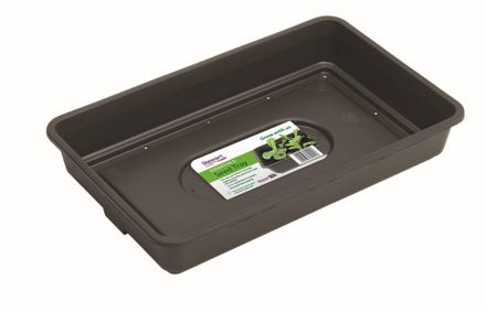 Picture of 38cm Seed Tray Essentials Black