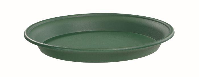 "Picture of Multi Purpose Saucer Green 25cm 10"""