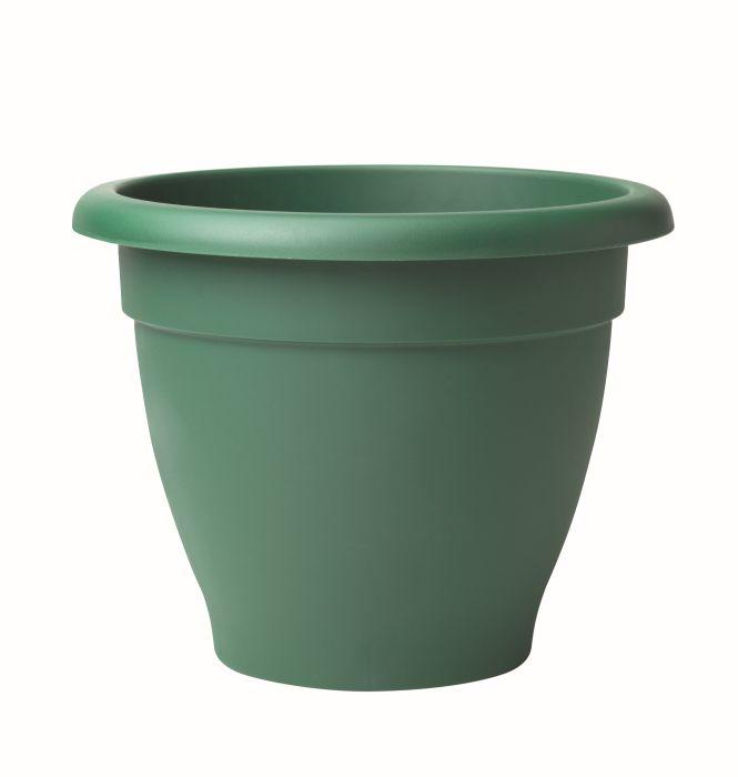 Picture of 39cm Planter Essentials Dark Green