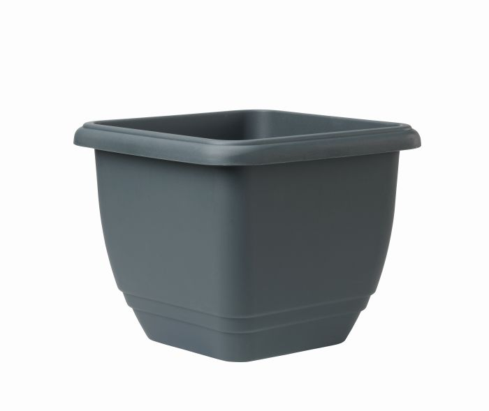 Picture of 30cm Patio Planter Slate Grey