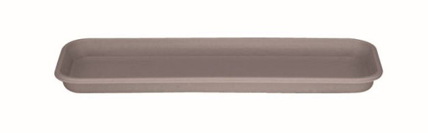 Picture of 40cm Trough Tray Mocha