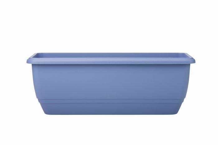 Picture of 50cm Patio Planter Cornflower Blue