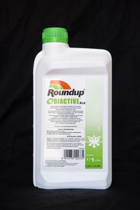 Picture of 1lt Roundup Pro Biactive Xla