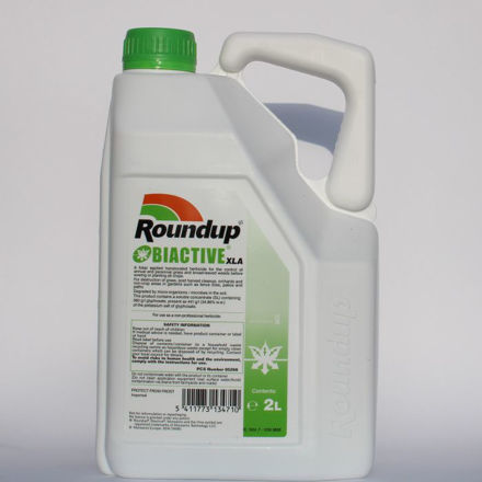 Picture of 2ltr Roundup Biactive Xla