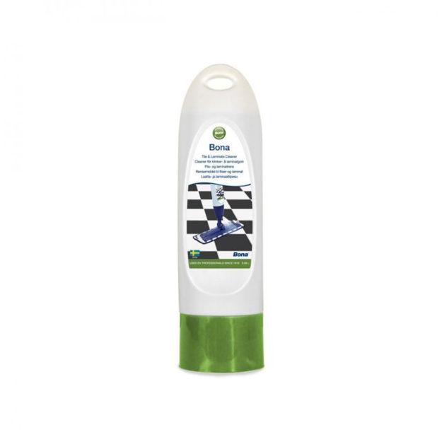 Picture of .85L TILE & LAMINATE CLEANER REFILL CARTRIDGE