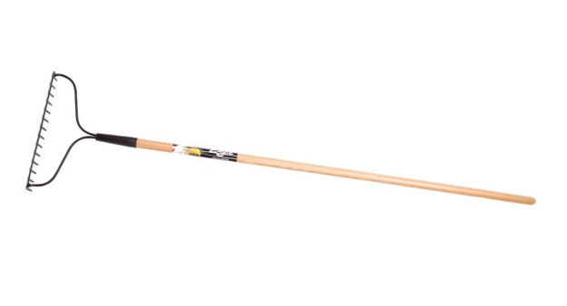 Picture of Eagle Bow Rake