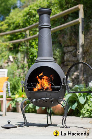 Picture for category Outdoor Heating