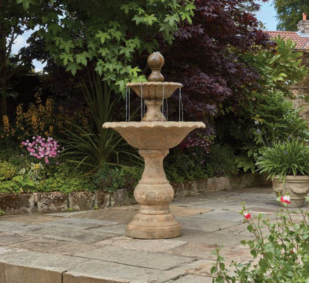 Picture for category Water Features, Fountains & Waterfeature Pumps