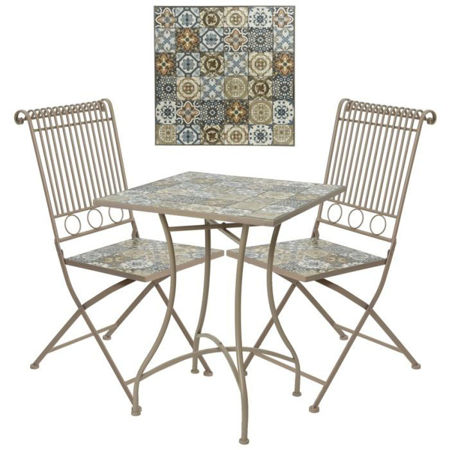 Picture for category 2 Seater Dining Sets