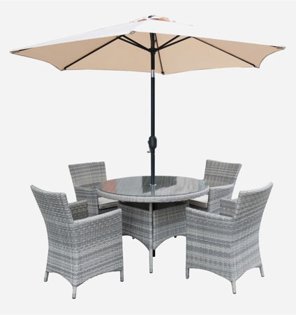 Picture for category 4 Seater Dining Sets