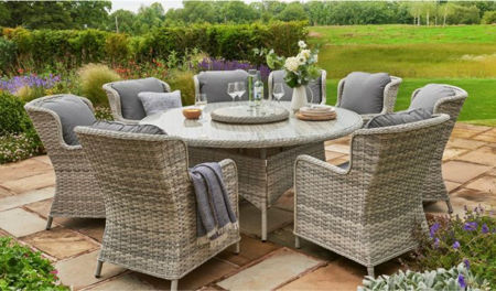 Picture for category 6+ Seater Dining Sets