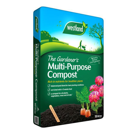 Picture for category Compost & Bark