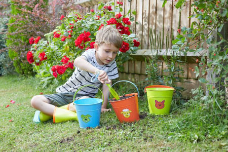 Picture for category Childrens Garden Tools