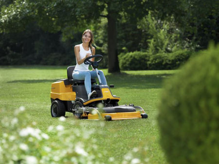 Picture for category Garden Machinery