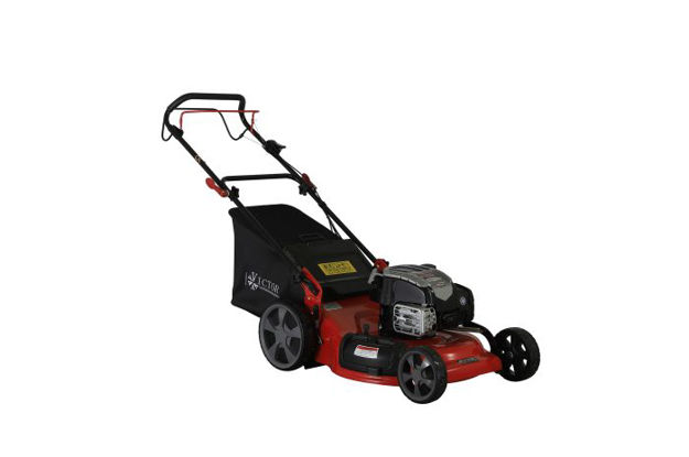 """Picture of Victor 22"""" Steel Deck 4in1 Self Drive BS675EXI"""