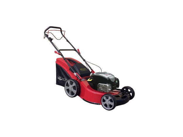 """Picture of Victor 21"""" Aluminium Deck Self Drive BS675EXI"""