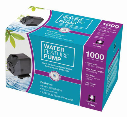 Picture of Water Feature Pump 1000