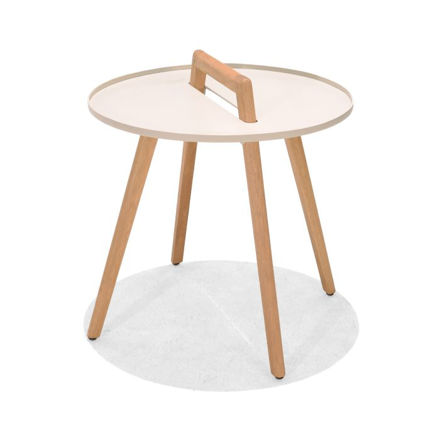 Picture of Nassau 50cm Round Side Table Csnm