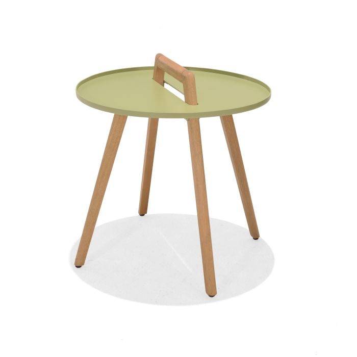 Picture of Nassau 50cm Round Side Table Sgn