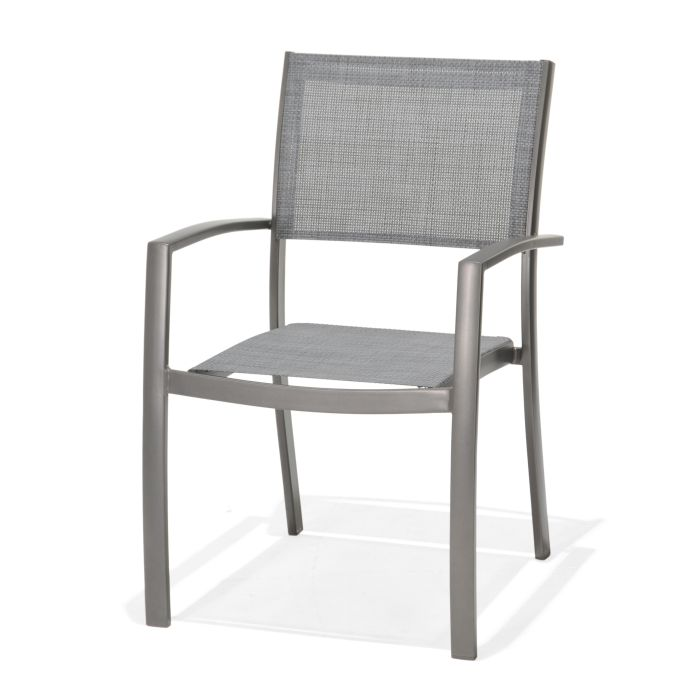 Picture of Solana Stacking Dining Chair Wnt