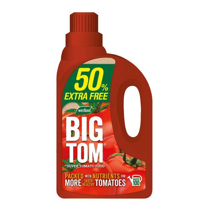 Picture of Westland Big Tom Super Tomato Food