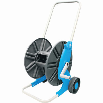 Picture of AquaCraft Hose Reel Trolley 60mtr