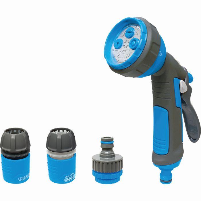 Picture of AquaCraft Comfort Multi-Jet 4pc 4 Pattern Spray Gun Set