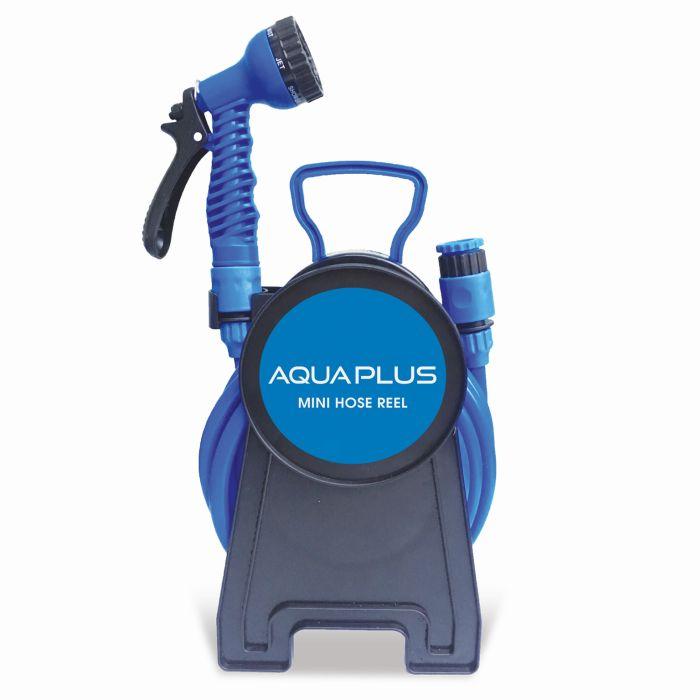 Picture of AquaPlus Portable Mini Hose Reel 10M