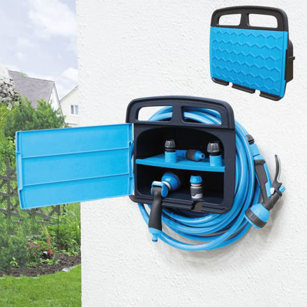 Picture of AquaCraft Deluxe Multi-Function Hose Hanger