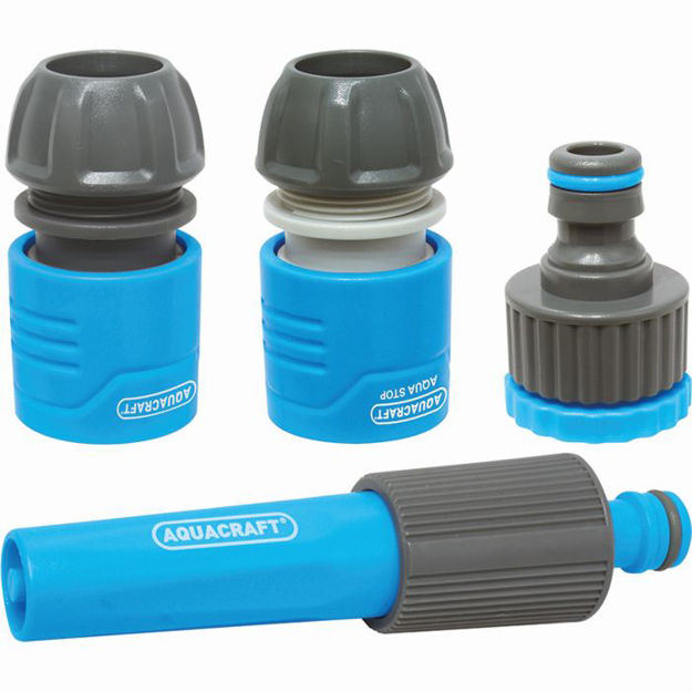 Picture of AquaCraft 4PC Watering Accessory Set