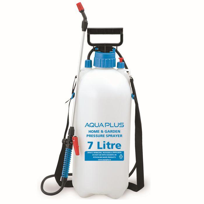 Picture of AquaPlus Garden Master 7ltr Pressure Sprayer