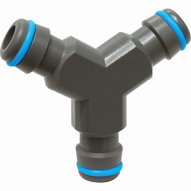 Picture of AquaCraft Three Way Connector - Hose Splitter