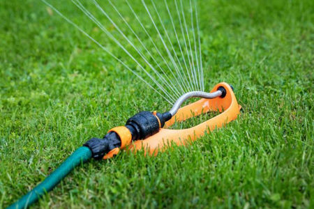 Picture for category Sprinklers & Irrigation