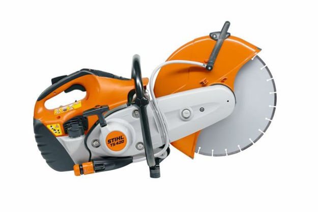 """Picture of Stihl TS410 12"""" Petrol Consaw"""