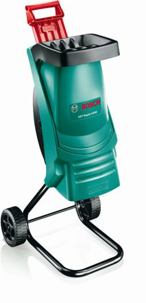 Picture of Bosch AXT 2200 Rapid Electric Shredder