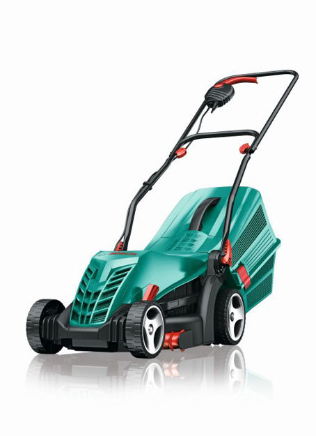 Picture of Bosch Rotak 34 R 1300W Electric Lawnmower