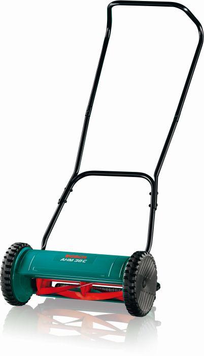 Picture of Bosch AHM 38g Push Lawnmower C/W Grassbox
