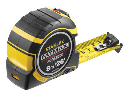 Picture of Fatmax 8m / 32ft Auto Lock Tape