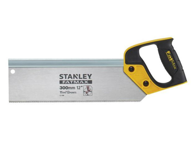 Picture of Stanley 300mm/12in Tenon Saw