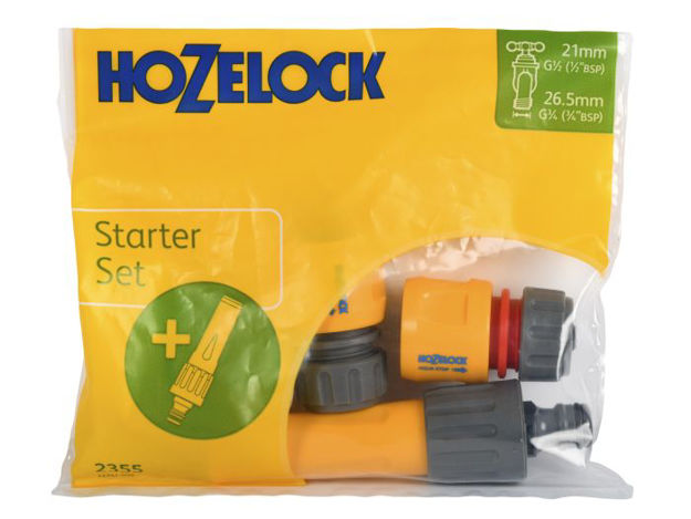 Picture of Hozelock Grab Bag Of Fixing